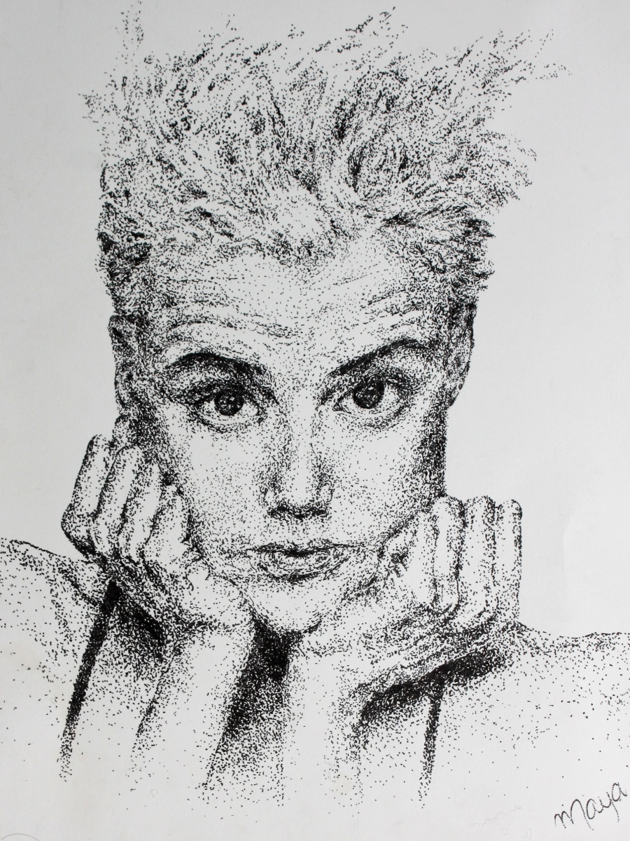 Agnes Deyn